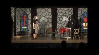 """""""My Favorite Things"""" The Sound of Music - Columbia High School Drama 2013"""