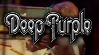 Deep Purple - The Gypsy and Lady Double Dealer (live)