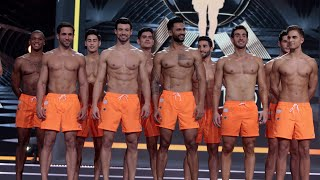 Mister Supranational 2018 - Announcement of Top 20