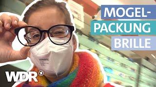 Brille - Worauf sollte man beim Kauf achten? | Haushalts-Check | WDR
