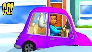 Щенячий Патруль Райдер и Эверест спасают мэра Гудвей и Цыпалетту игра мультфильм на Русском Языке