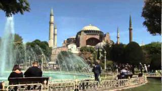 preview picture of video 'Discover Istanbul with Ayşe Kulin'