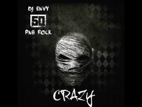 50 Cent References Eminem, Kim & Proof In His New Song || Crazy Ft Pnb Rock & DJ Envy