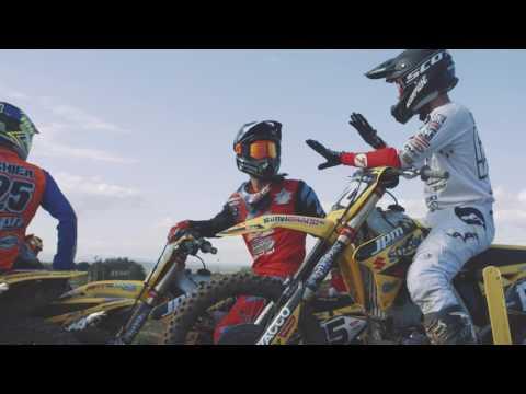 JPM Racing - Motocross Elite 2017