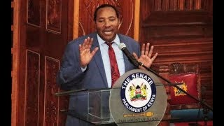 WAITITU OUSTER BRAWLS: The likely consequences of Senate's decision to affirm Waititu's impeachment