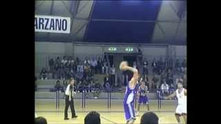 preview picture of video 'Sintesi Virtus Pallacanestro Arzano vs Virtus Pozzuoli'