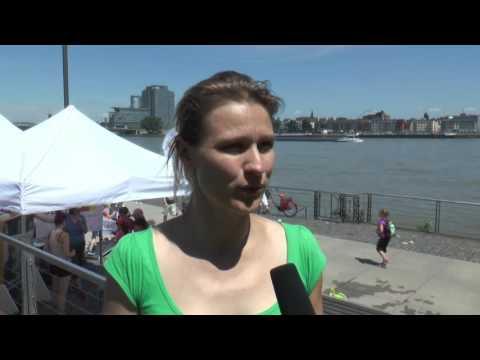 Interview Britta Heidemann
