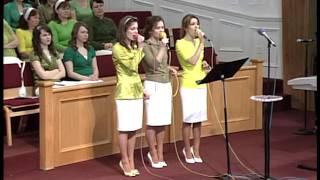 Сияет Под Солнцем Иерусалим - Христианская Christian Russian Song