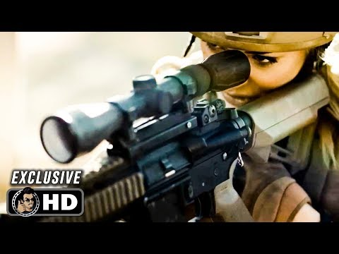 ROGUE WARFARE Exclusive Clip - Be Careful (2019)
