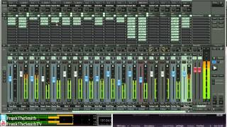 Job For A Cowboy - Constitutional Masturbation (Instrumental Mix)