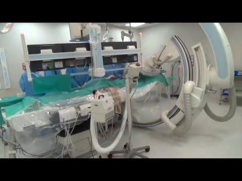 Adenoma di intervento chirurgico alla prostata