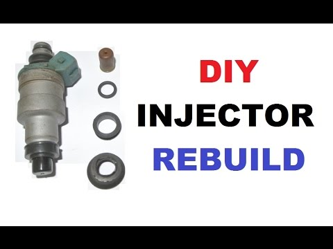 Fuel Injectors at Best Price in India
