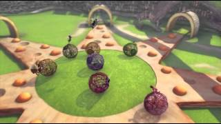 PIXIE HOLLOW GAMES - DEEP DOWN DEEPER (HD)