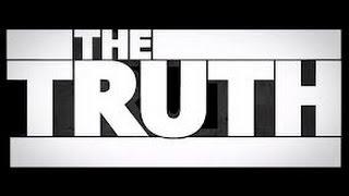 I'm The Truth (2014) | STRANG.R