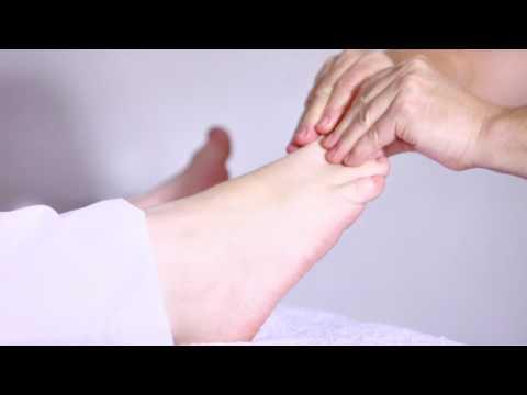 Juckreiz in den Beinen in der Behandlung von Diabetes