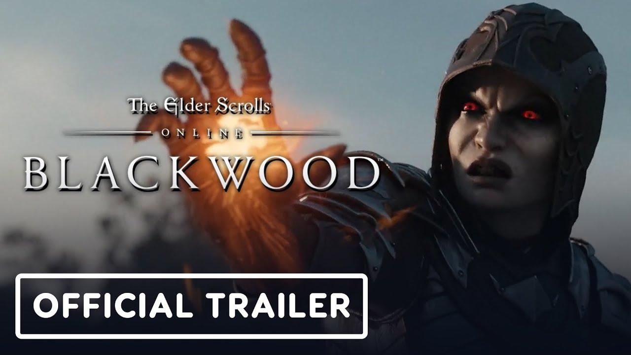 Trailer di The Elder Scrolls Online: Blackwood