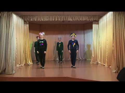 Танцевальная студия брейк-данса