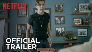 Series españolas en Netflix con subtítulos en sueco