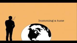 Dream Sweet in Sea Major Typography (Lyrics)