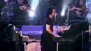 Voyage - Yanni  (Video)