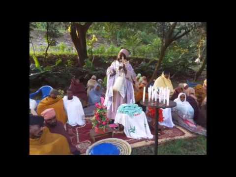 Aba Yohannes Tesfamariam Part 115 A wenkeshet