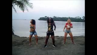 YSA ZUMBA chorée J  Perry Feat Admiral T
