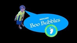 Fun-Sized Friday: Boo Bubbles