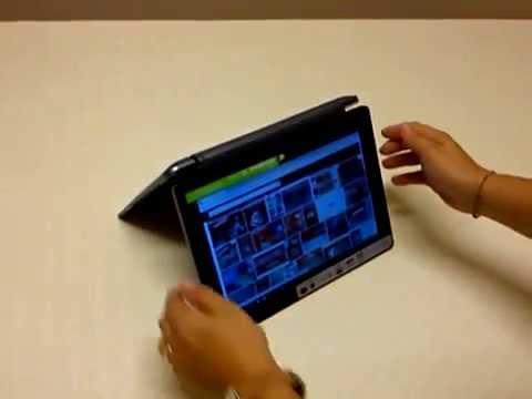 Missão 2: Acer One 10 S1002