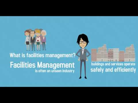 What is Facilities Management?