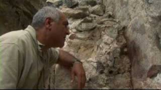 The Discovery of Handaberd Monastery (in Armenian) 1 of 3