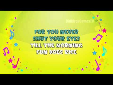 Twinkle Twinkle Little Star Lyrics   Kids Music Video   Baby Learning Songs   Children Songs