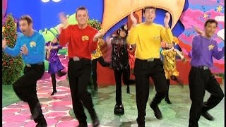 The Wiggles - It's a Wiggly, Wiggly World