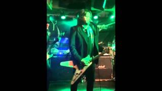D Law (D-A-D cover) by G-A-D at Sin City Rock Club