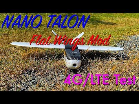 zohd-nano-talon--4glte-flat-wings-testing