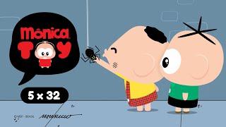 Monica Toy   Little Spider II - The Beginning (S05E32)