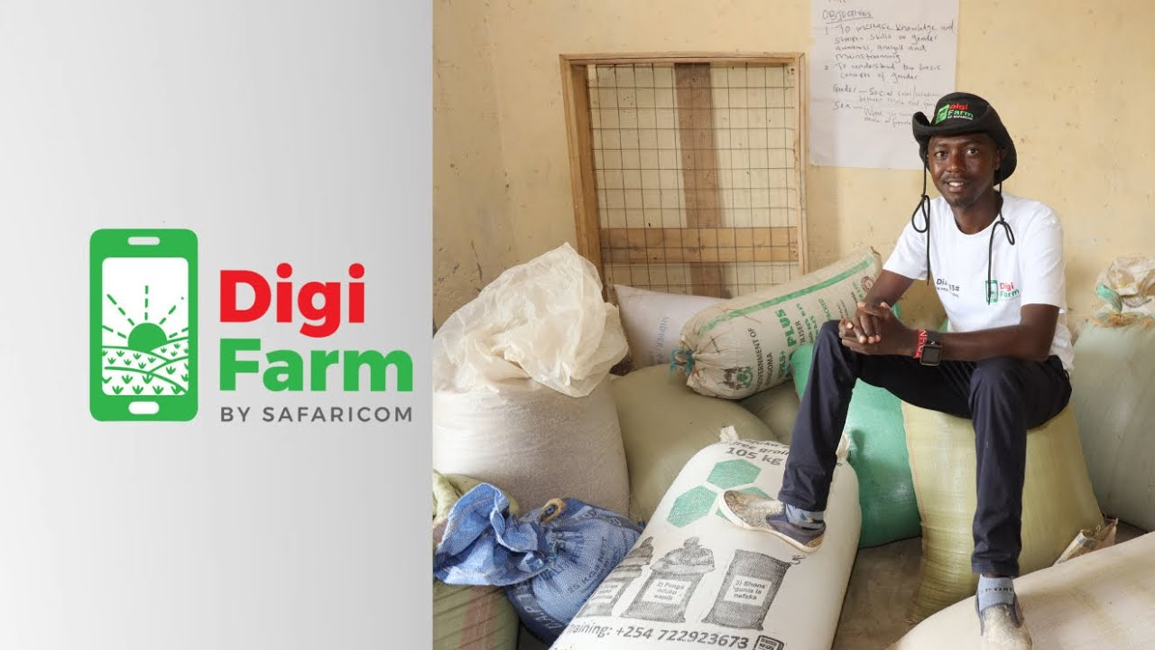 Digifarm – Keeping our promise