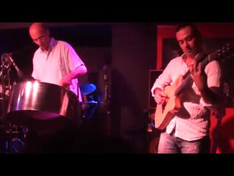 Respuestas sin Preguntas - Live w/ Andy Narell & Chander Sardjoe