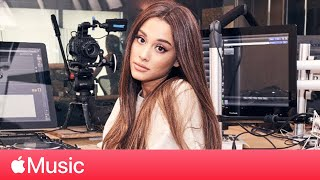 Ariana Grande: Manchester and Mental Health [CLIP] | Beats 1 | Apple Music