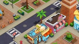 ULTIMATE CHEF iOS Gameplay Trailer
