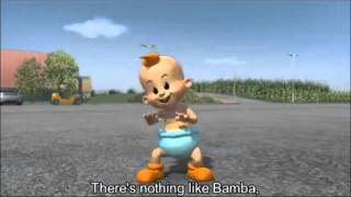 Bamba Song במבה השיר