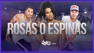 Rosas O Espinas   Joey Montana | FitDance Life (Coreografía) Dance Video