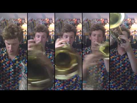 Luis Fonsi ft. Daddy Yankee - Despacito for Brass Quintet