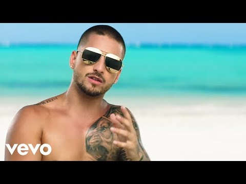 Maluma - Sin Contrato (Official Video)