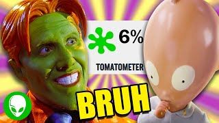 Son of the Mask (2005) - Hollywood's Biggest Bruh Moment