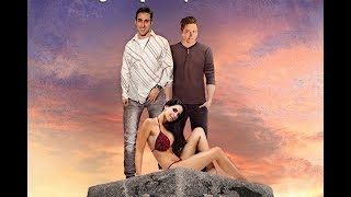 Alpha Males Experiment (Full Movie, HD, Comedy, Romance, English) *full movies*