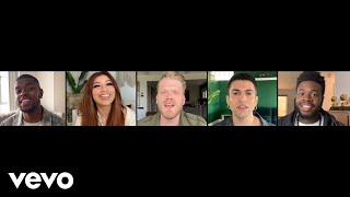 [OFFICIAL VIDEO] Home - Pentatonix