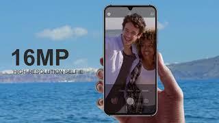 Глобальная версия UMIDIGI A5 PRO от компании Интернет-магазин-Алигал-(Любой товар по доступной цене) - видео