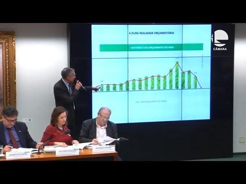 Agricultura, Pecuária, Abastecimento e Desenv. Rural - Assistência técnica e extensão rural - 07/11