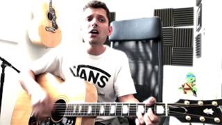 Arctic Monkeys   The Ultracheese (Acoustic Cover)