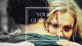 Bellamy & Clarke - your guardian angel
